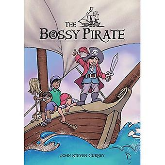 The Bossy Pirate