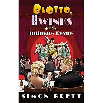 Blotto, Twinks and the Intimate Revue (Blotto Twinks)