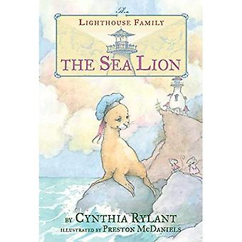 The Sea Lion (Lighthouse Family (Hardcover))