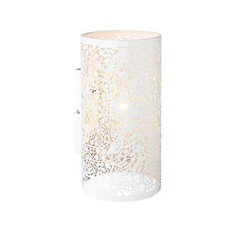 Lámpara de pared interior de jardín secreto - Almeria 61684