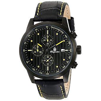 BM607 starburst-620A, hand clocks male