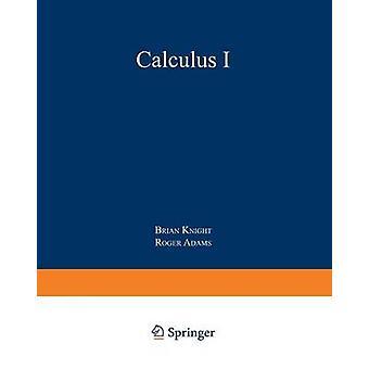 Calculus I Knight & Brian