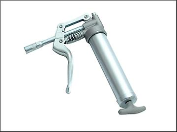 Lumatic 555S lichtgewicht enerzijds Mini pistool Grease Gun