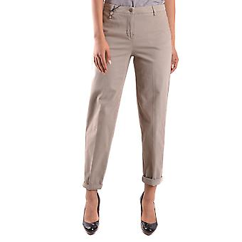 Armani Jeans Beige Cotton Pants