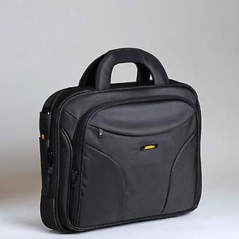 Laptop bag 15.4 '' - 4 sections. GRT-3405.