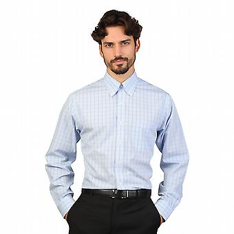 Brooks Brothers Shirts 100040440 Men Blue
