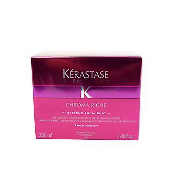 Kerastase Chroma Riche Masque 200 ml