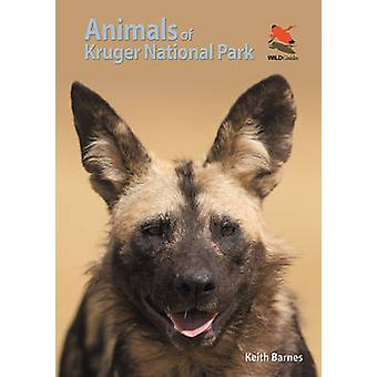 Animals of Kruger National Park by Keith Barnes - 9780691161785 Book
