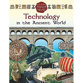 Technology in the Ancient World by Hazel Richardson Richardson - 9780