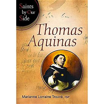 Thomas Aquinas - 9780819875402 Book