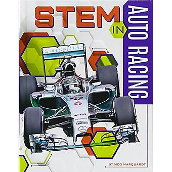 Stem in Auto Racing by Meg Marquardt - 9781532113468 Book
