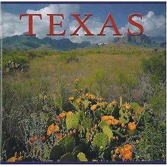 Texas by Tanya Lloyd Kyi - 9781552855980 Book