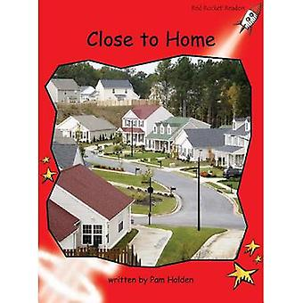 Close to Home - US English Edition by Pam Holden - 9781776541676 Book