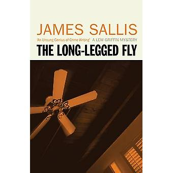 The Long-Legged Fly by James Sallis - 9781842436967 Book