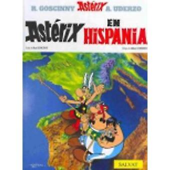 Asterix in Spanish - Asterix En Hispania by Beatriz Gimenez de Ory - 9