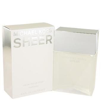 Michael Kors Sheer Eau De Parfum Spray Von Michael Kors 100 ml