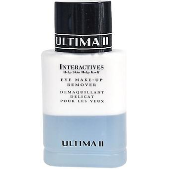 Ultima II Interactives Eye Make Up Remover 150ml