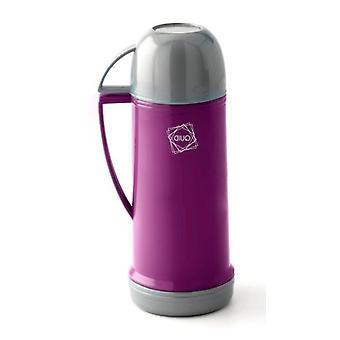 Libras Thermo líquido 45Clpp ir Exyl (cozinha, organização de cozinha, garrafa térmica)