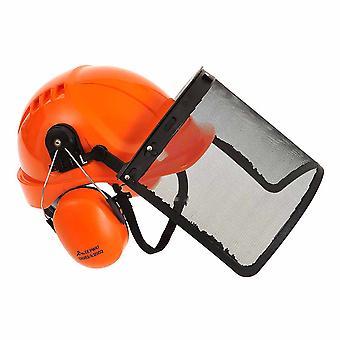 sUw - сайт безопасность Спецодежда лесного Combi комплект оранжевый регулярные