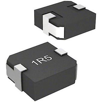 Inductor insulated SMD 7.8 µH 10 A Bourns SRP1250-7R8M 1 pc(s)