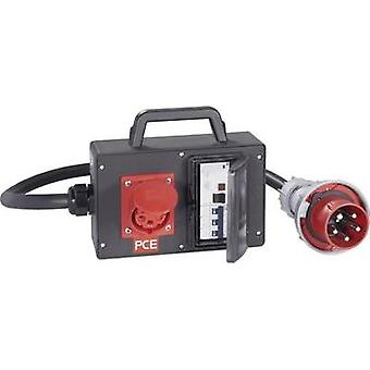 CEE power distributor 9216631 9216631 400 V 63 A PCE