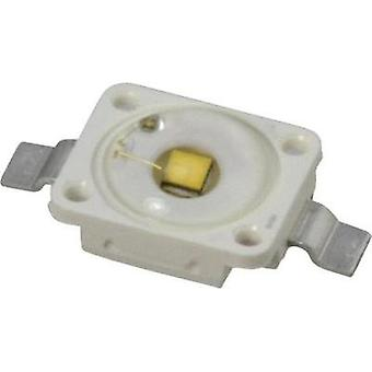 HighPower LED Warm white 84 lm 170 °
