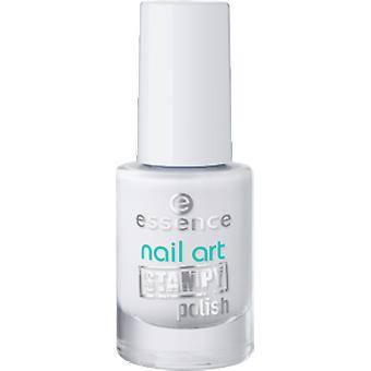 Essence Kit Nail Art Stamping Nail 01 (Donna , Make Up , Unghie , Decorazione)