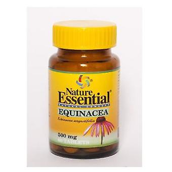 Nature Essential Echinacea 500 Mg. tablets 60