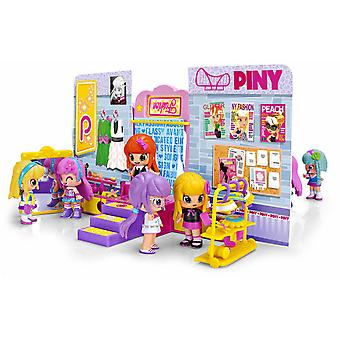 Pinypon Runway (Toys , Dolls And Accesories , Miniature Toys , Mini Figures)