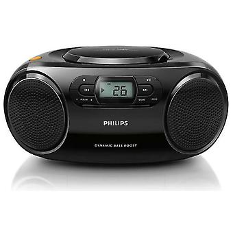 Philips Radio cd az32012, fm / on, with battery and wire (Home , Electronics , Radios)