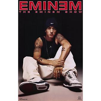Eminem - Eminem Vis filmen plakaten (11 x 17)