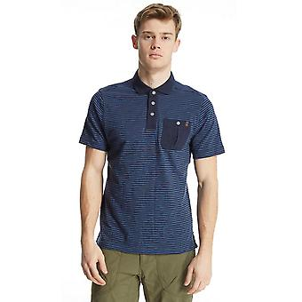 Brasher Men's Robinson Polo Shirt