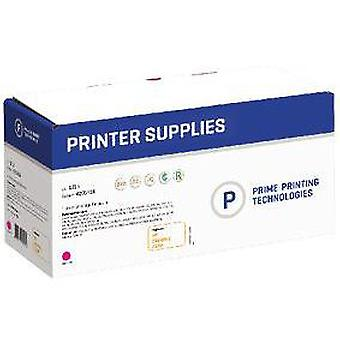 Prime Printing Technologies Toner 4205858 Replaces CB543A Magenta