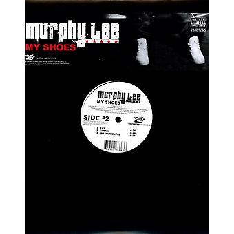 Murphy Lee - mine sko [Vinyl] USA importerer