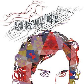 Kathryn Calder - Kathryn Calder S/T [Vinyl] USA import