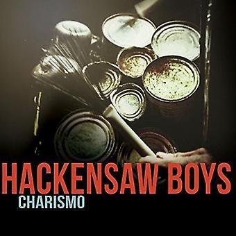 Hackensaw drenge - Charismo [Vinyl] USA importerer
