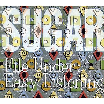Azúcar - archivo bajo: importación USA Easy Listening [CD]