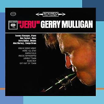 Gerry Mulligan - Jeru [CD] USA importieren