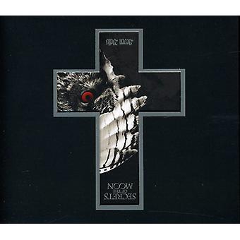 Secrets af månen - Seven Bells [CD] USA importerer