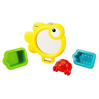 Fisher-Price Espejito Bañito Fun (Toys , Preschool , Babies , Bathing Toys)