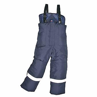 Portwest - ColdStore Workwear Thermal Overalls/ Coveralls