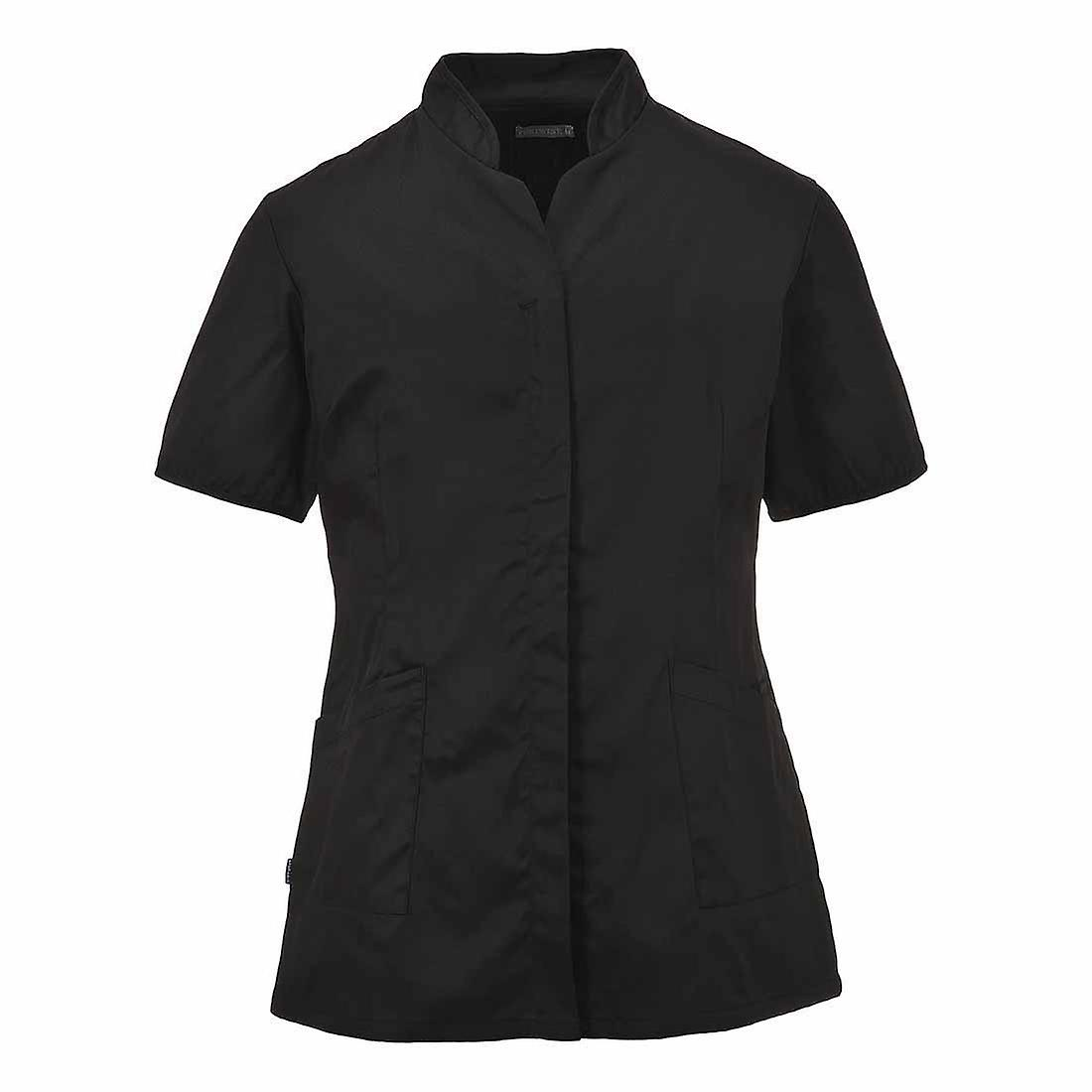 Portwest - Ladies Premier Nursing Heath Care Workwear Tunic Jacket Top