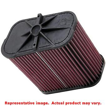K & N drop-in aire alto flujo filtro E-2994 DS se adapta: BMW 2010-2013 M3 V8 4.0