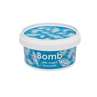 Bomb Cosmetics Bomb Cosmetics Petal Perfect Face Wash 210ml