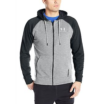 Under Armour ColdGear sportstyle training hooded jacket mens 1290255-035