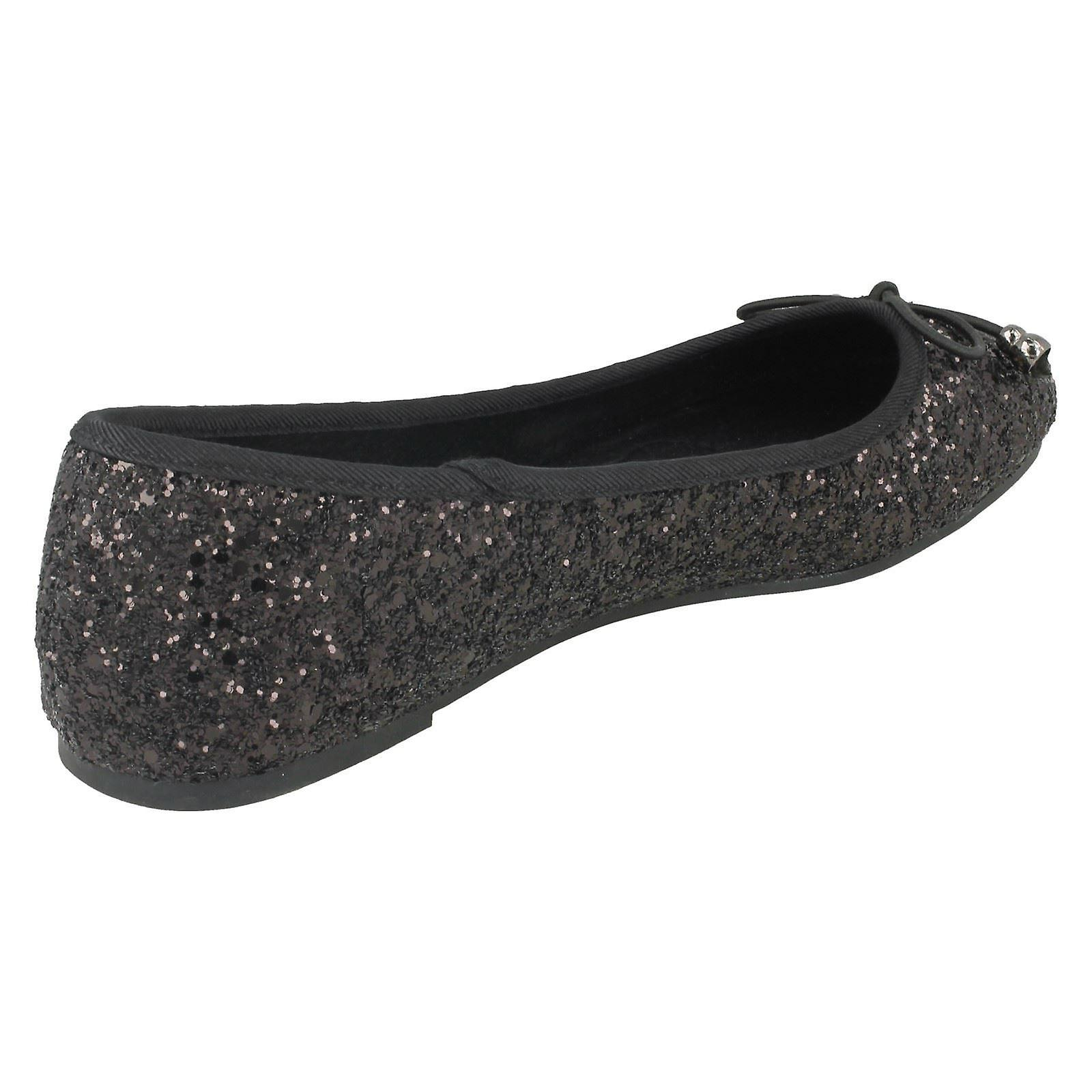 Ballerinas Ladies Glitter Spot F80322 On q44SAz7v1