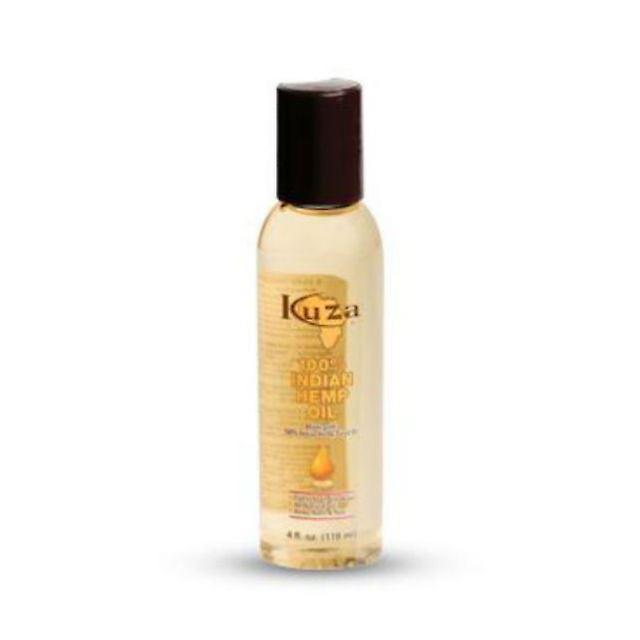 Indian Hemp hair and Scalp Oil