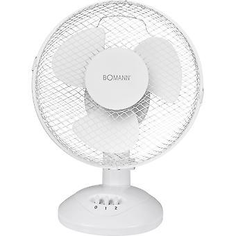 Bomann ventilator 23 cm VL 1137
