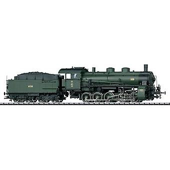 TRIX H0 T22029 TRIX T22029 H0 DRG G 5/5 Steam Engine