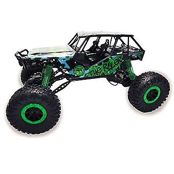 Amewi 22217 Crazy Crawler 1:10 RC model car for beginners